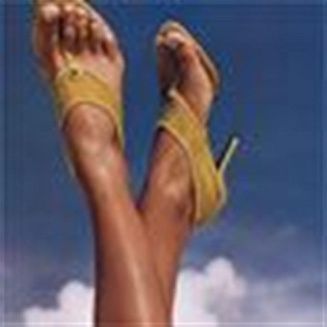 Ayaklarınıza iyi davranın